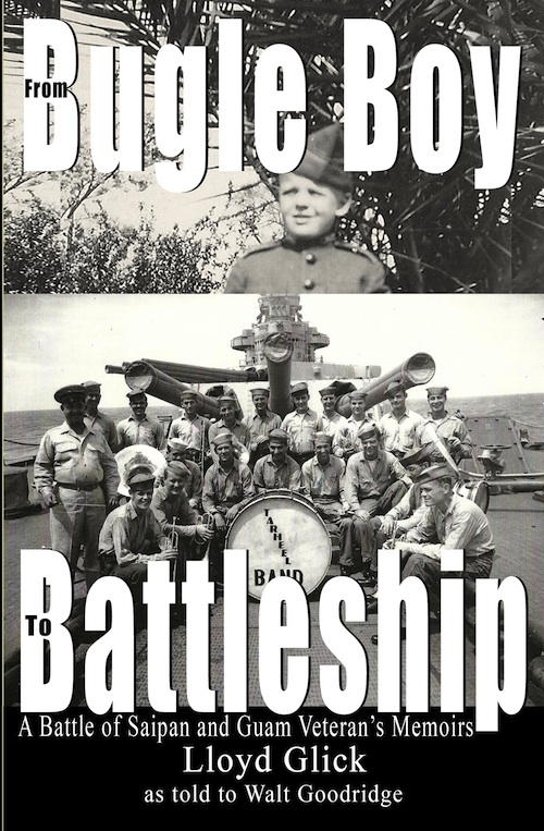 From Bugle Boy to Battleship book cover