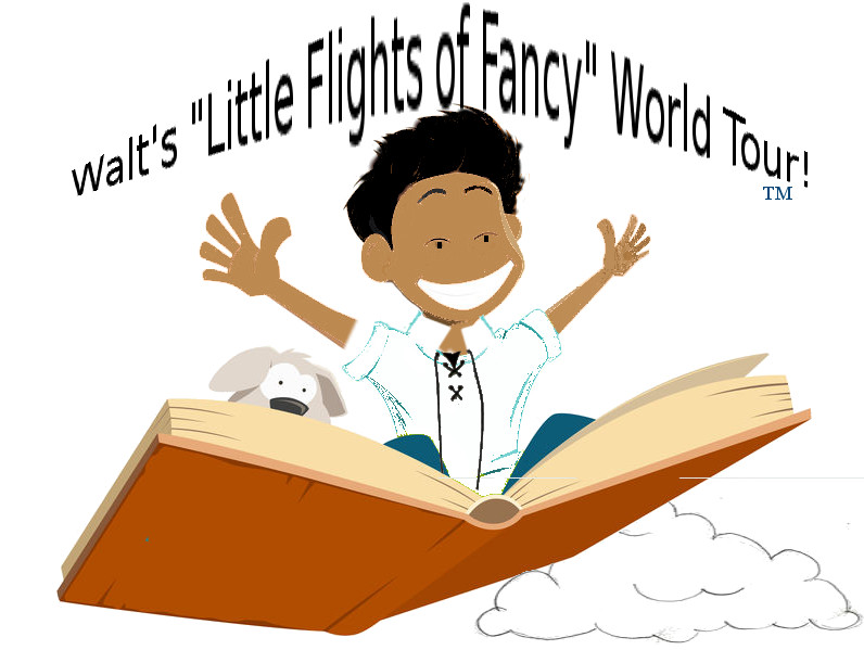 Walts Flights of Fancy logo