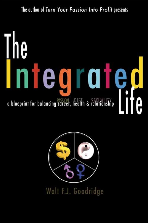 The Integrated Life book cover