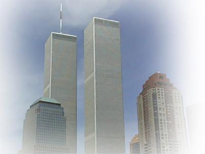 photo of world trade center